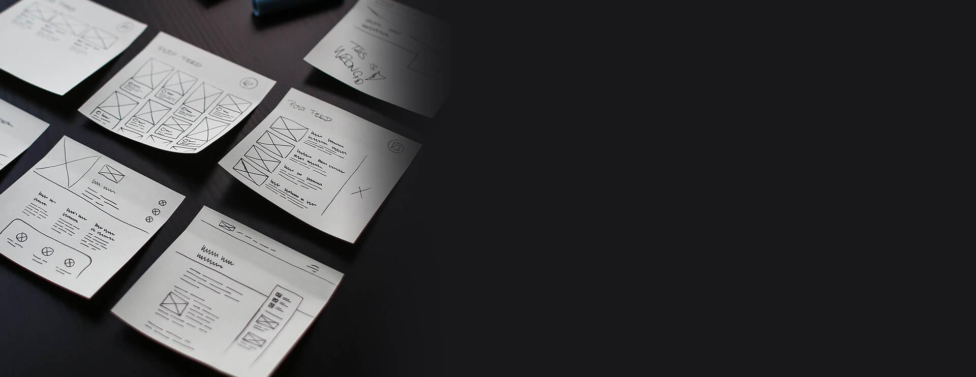 用户体验提升(UE)——用户体验规划