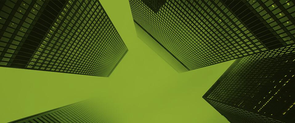 中冶置业案例——网页设计