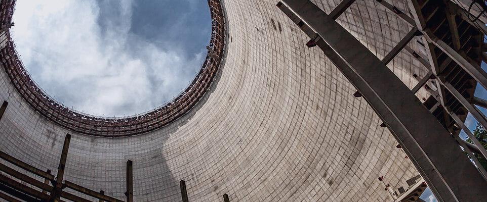国家核电案例——H5制作